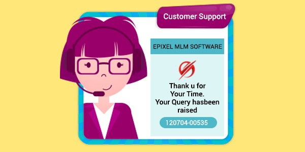 Epixel software customer Support
