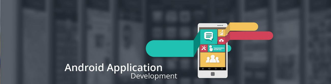 Android Application Development India
