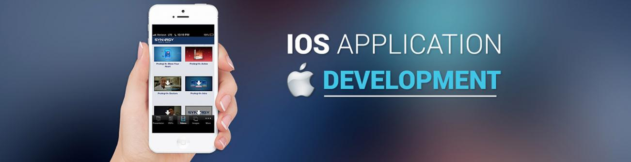 Iphone Application Development India