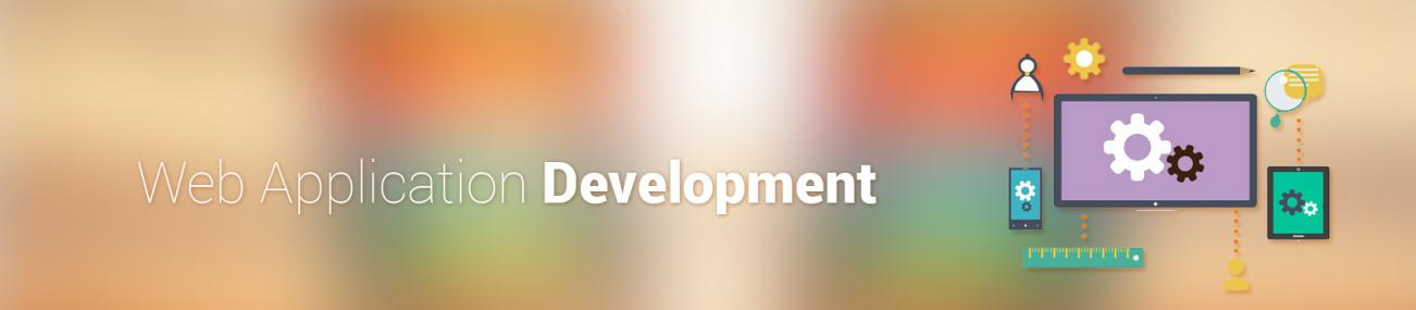 Web Application Development India